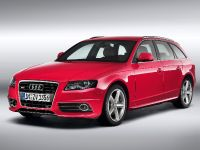 Audi A4 and A4 Avant, 1 of 4