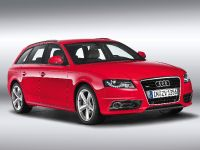 Audi A4 and A4 Avant, 2 of 4