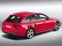 Audi A4 and A4 Avant, 4 of 4