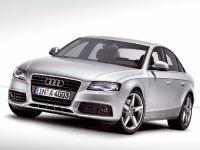 Audi A4, 3 of 5