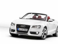 Audi A5 Cabriolet 2010, 1 of 53