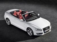 Audi A5 Cabriolet 2010, 5 of 53