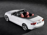 Audi A5 Cabriolet 2010, 6 of 53