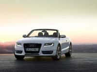 Audi A5 Cabriolet 2010, 12 of 53