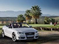 Audi A5 Cabriolet 2010, 21 of 53