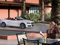 Audi A5 Cabriolet 2010, 23 of 53
