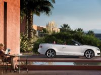 Audi A5 Cabriolet 2010, 24 of 53