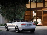 Audi A5 Cabriolet 2010, 25 of 53