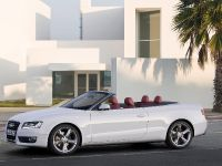 Audi A5 Cabriolet 2010, 26 of 53