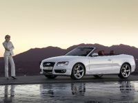 Audi A5 Cabriolet 2010, 27 of 53
