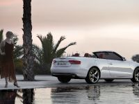 Audi A5 Cabriolet 2010, 30 of 53