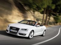 Audi A5 Cabriolet 2010, 31 of 53
