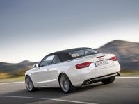 Audi A5 Cabriolet 2010, 34 of 53