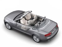 Audi A5 Cabriolet 2010, 42 of 53
