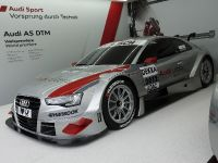 thumbnail image of Audi A5 DTM Frankfurt 2011