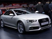 thumbnail image of Audi A5 Frankfurt 2011