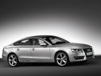 Audi A5 Sportback, 2 of 40