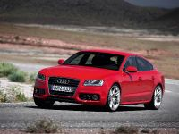 Audi A5 Sportback, 29 of 40