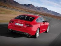 Audi A5 Sportback, 30 of 40