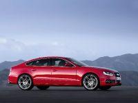 Audi A5 Sportback S line
