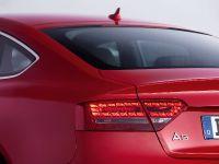 Audi A5 Sportback, 34 of 40