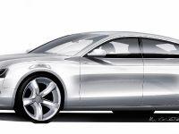 Audi A5 Sportback Design