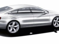 Audi A5 Sportback, 38 of 40