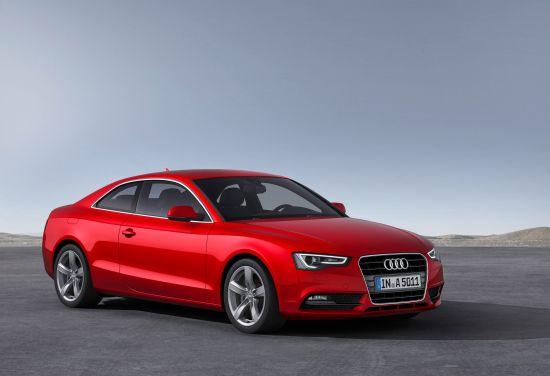 Audi A5 TDI ultra