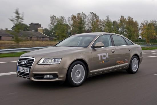 Audi A6 2.0 TDIe