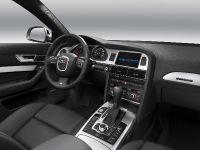 2009 Audi A6 - Interior