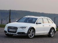 Audi A6 Allroad Avant, 2 of 7