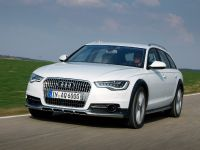 Audi A6 Allroad Avant, 3 of 7