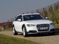 Audi A6 Allroad Avant, 4 of 7