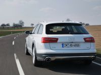 Audi A6 Allroad Avant, 5 of 7