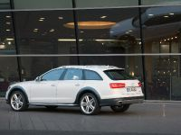 Audi A6 Allroad Avant, 6 of 7