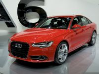 thumbnail image of Audi A6 Detroit 2011