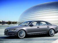Audi A6 L E-Tron, 3 of 18