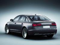 Audi A6 L E-Tron, 4 of 18