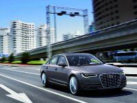 Audi A6 L E-Tron, 5 of 18