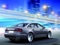Audi A6 L E-Tron, 7 of 18