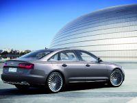 Audi A6 L E-Tron, 8 of 18