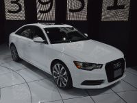 thumbnail image of Audi A6 Los Angeles 2012