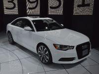 thumbnail image of Audi A6 Los Angeles 2012