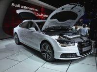 thumbnail image of Audi A7 Sportback h-tron Los Angeles 2014