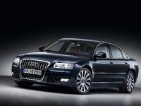 Audi A8 Comfort Plus, 5 of 5