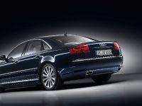 Audi A8 Comfort Plus, 3 of 5