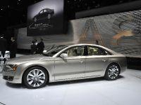 thumbnail image of Audi A8 Detroit 2010