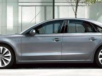 Audi A8 hybrid 2011, 9 of 16