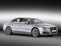 Audi A8 hybrid 2011, 11 of 16