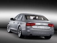 Audi A8 hybrid 2011, 12 of 16
